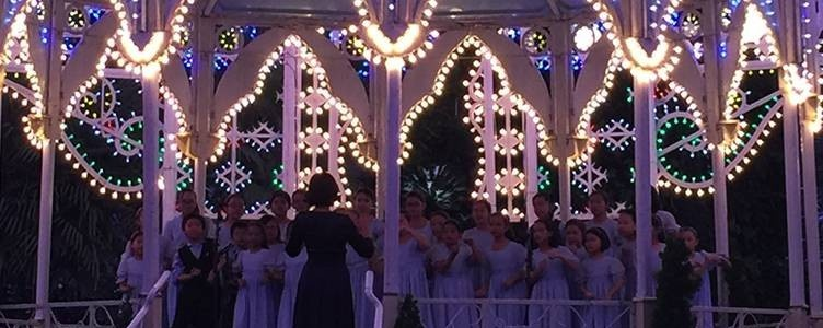 Concord Primary School Choir