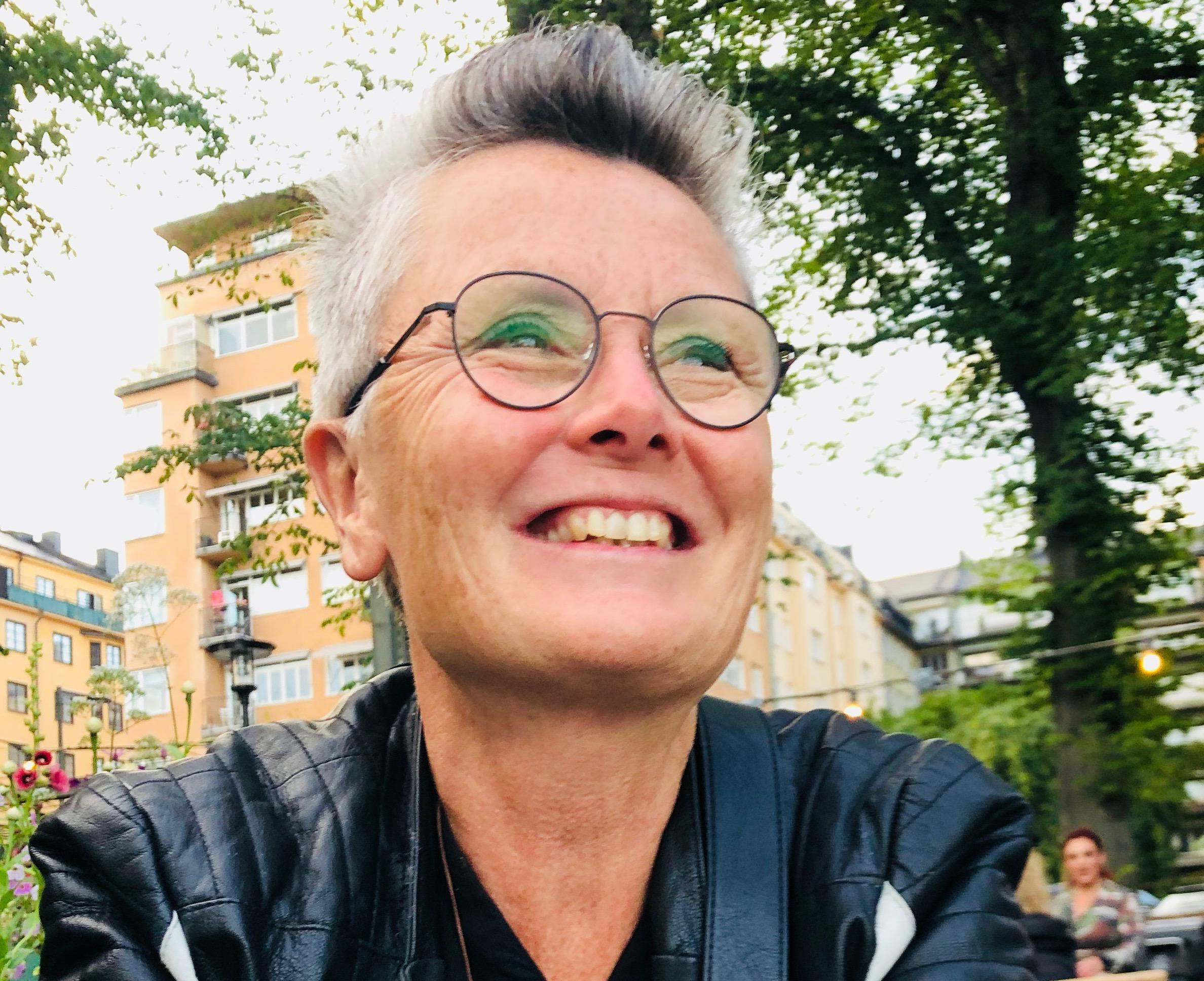 Maria Lindström