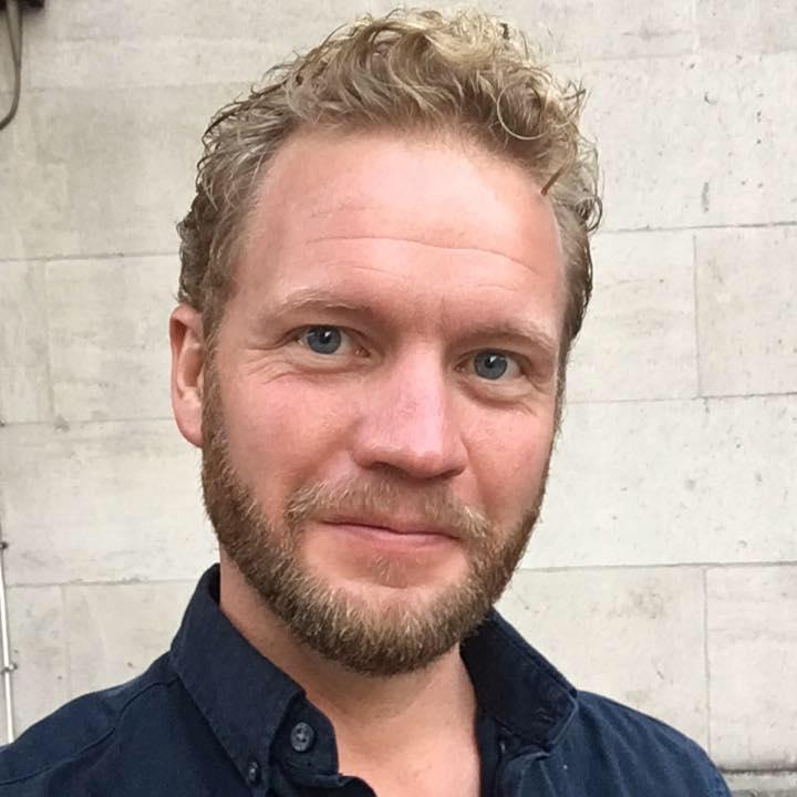 Theo van Dort
