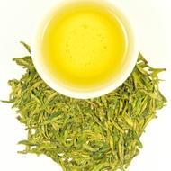 Dragon Well (Lóng Jǐng/龍井) - Top Grade from The Hong Kong Tea Co.