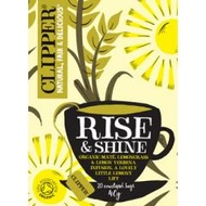 Rise & Shine from Clipper
