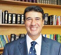 C.P.C. Javier Martínez Gutiérrez