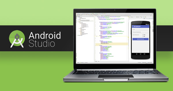 Setting up Android Studio for you so start Android Dev.