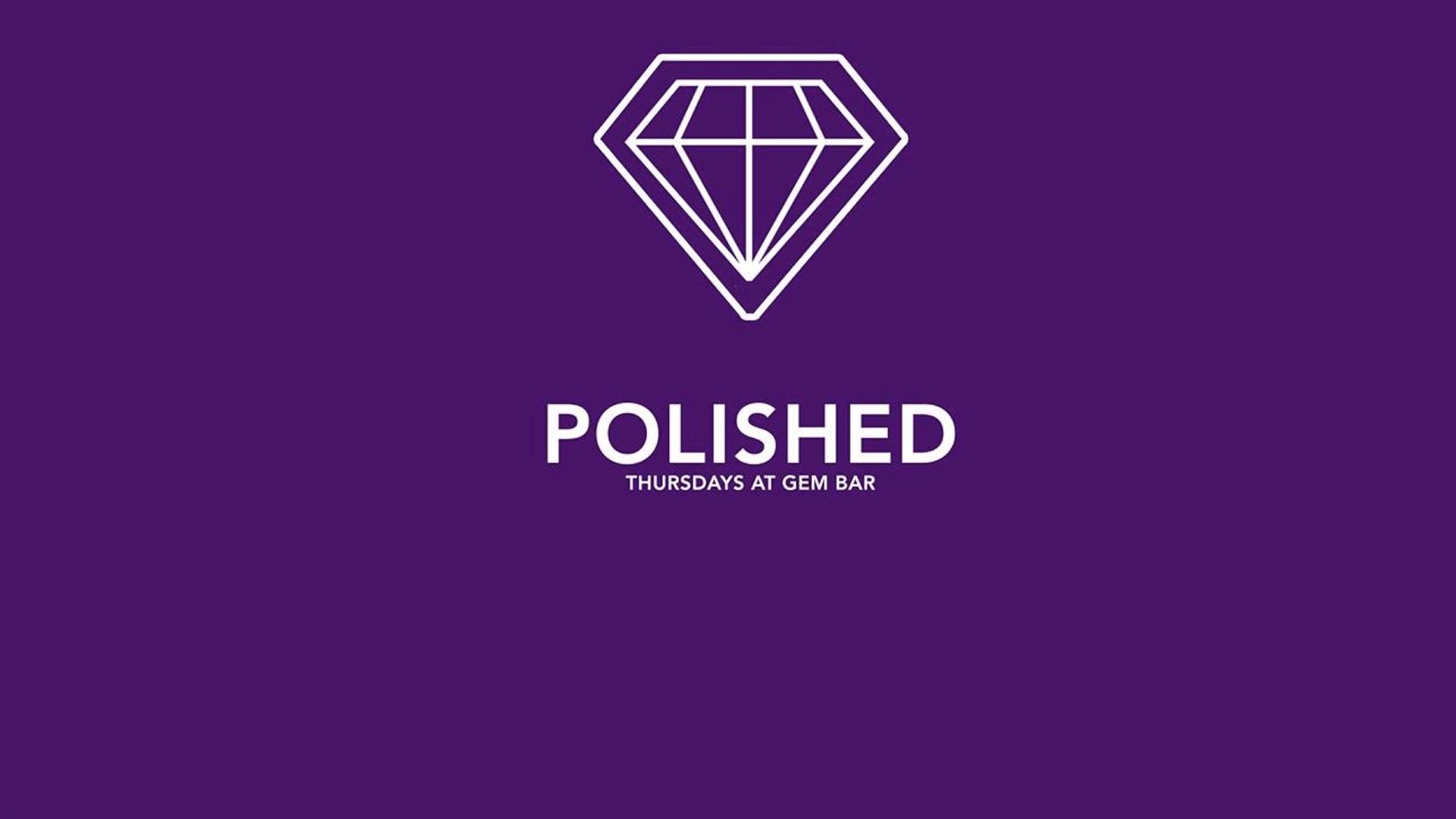 Polished