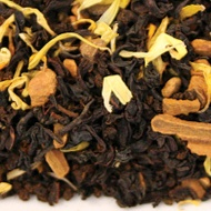 Pumpkin Spice Black Tea from Chado