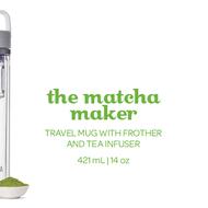 Matcha Maker from DAVIDsTEA
