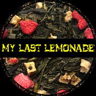 My Last Lemonade from Brutaliteas