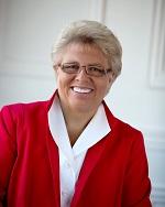 Dr. Pam Van Dyke