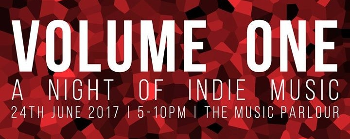 Volume One: A Night of Indie Music