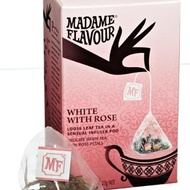 White with Rose from Madame Flavour