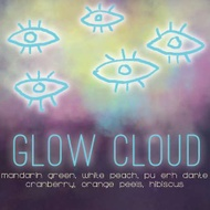 Glow Cloud from Adagio Custom Blends, Cara McGee