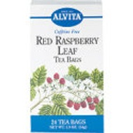Red Raspberry Leaf from Alvita