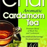 Aromatic Cardamom Tea from Chai Xpress