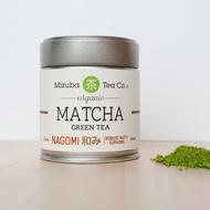 Nagomi Ceremonial Organic Matcha from Mizuba Tea Co