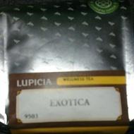 Exotica from Lupicia