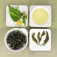 Mr. Chen's Heritage Wenshan Bao Zhong Spring Tea, Lot 1024 from Taiwan Tea Crafts