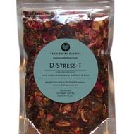 D-Stress-T from Tea Lovers Blends/Tea Lovers Festival