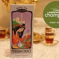 Persian Choice Royal Earl Grey from Alvin's of San Francisco
