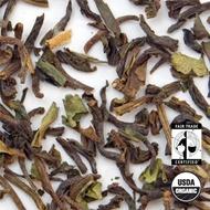 Organic Darjeeling Makaibari Estate 1st Flush Black Tea from Arbor Teas