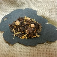 Caramel Oolong from Trail Lodge Tea