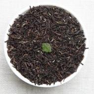 Jungpana (Summer) Darjeeling Organic Black Tea from Teabox