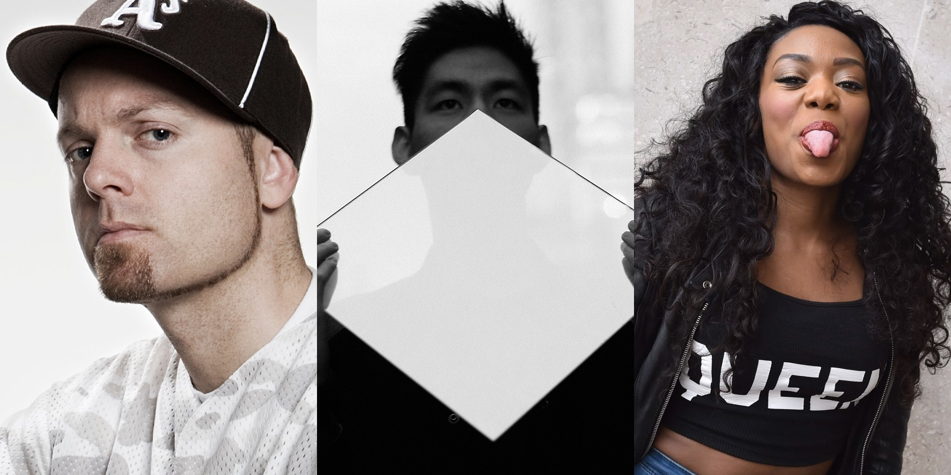 Sónar Hong Kong announce their line-up — DJ Shadow, Nosaj Thing, Lady Leshurr and more to perform