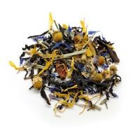 Yasha's Book of Flowers from Black Lotus Tea