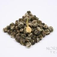 jasmine pearls-spring harvest 2012 from Norbu Tea