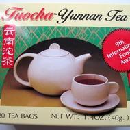 Tuocha Yunnan Tea from Tuocha