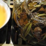 White Night from Mandala Tea