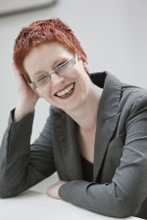 Kirsty Davies-Chinnock