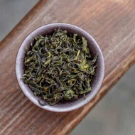 2019 Ming Qian 1st Picking Reserve Laoshan Green from Verdant Tea