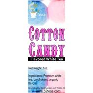 Cotton Candy White Tea from 52teas