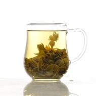 Golden Wish Flower Tea from Teavivre