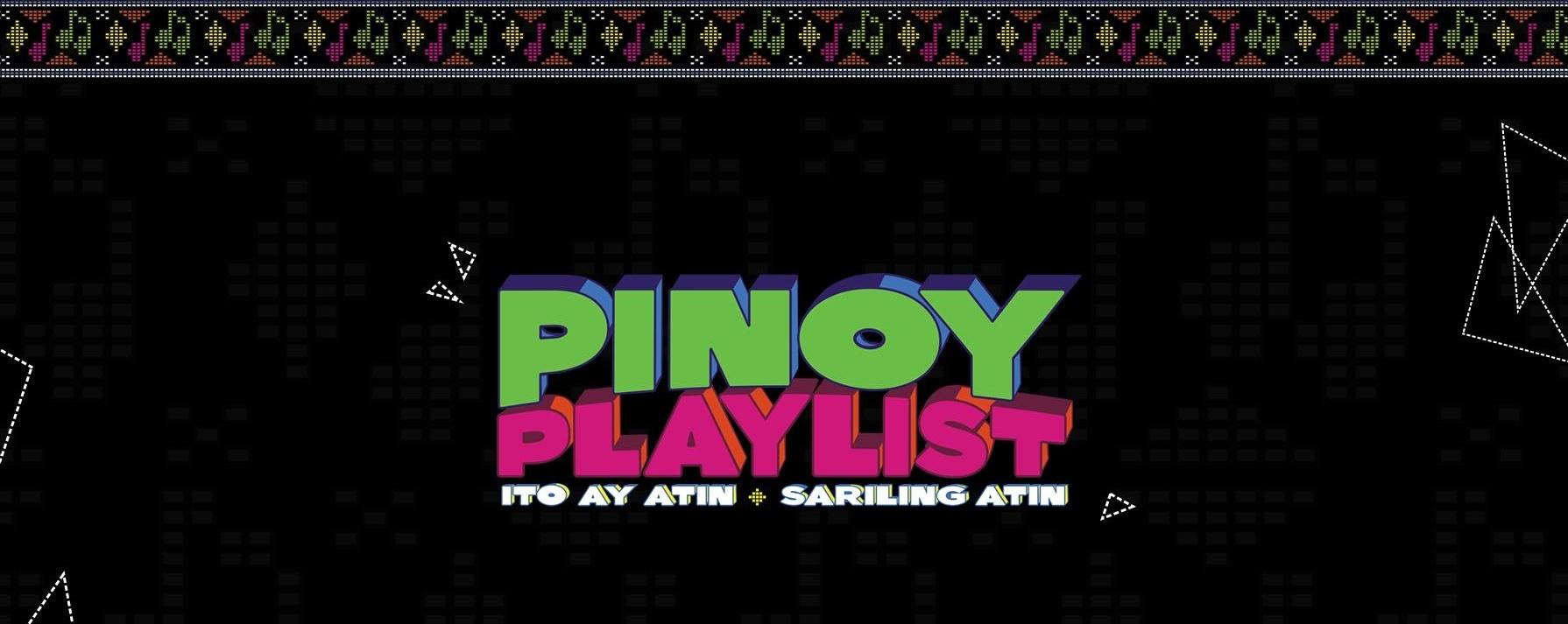 Pinoy Playlist 2018