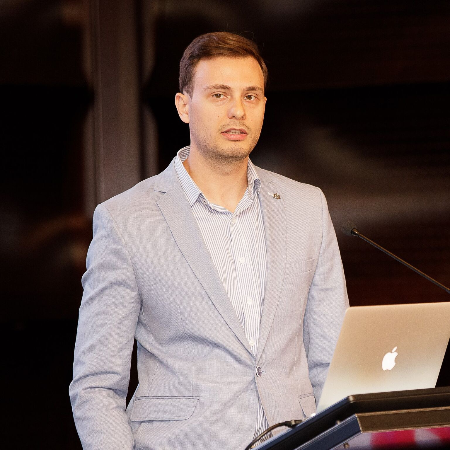 Gabriel Avramescu