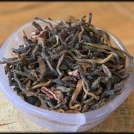Foxtrot from Whispering Pines Tea Company