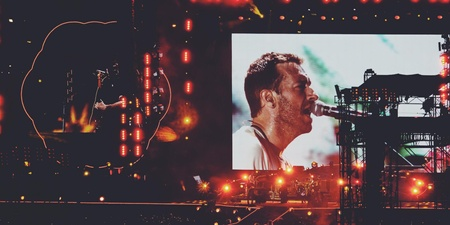 How this Coldplay fan in Manila practically watched their concert for free