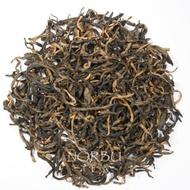2009 Spring Black Gold - Yunnan Black Tea from Norbu Tea