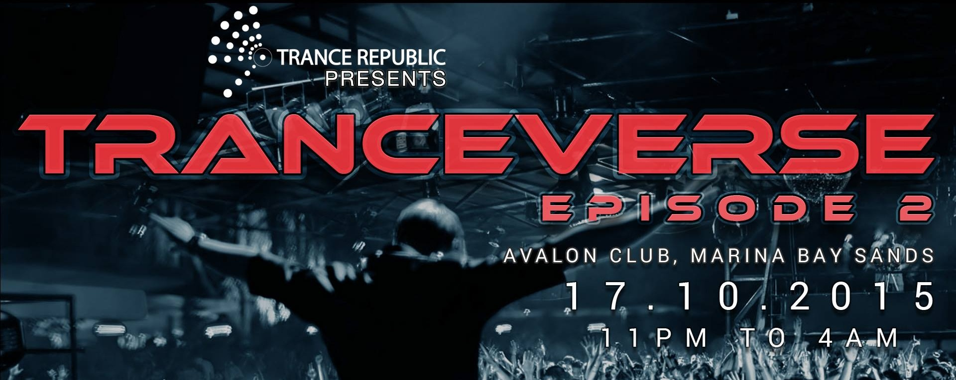 Trance Republic Presents: Tranceverse Ep 2