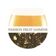 Jasmine Passion from The Persimmon Tree Tea Company