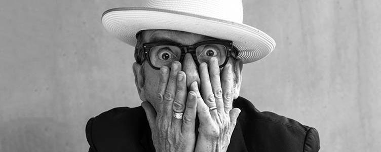Elvis Costello: Detour