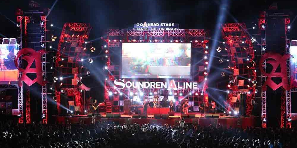 Indonesian music festival Soundrenaline returns this year with JET, Burgerkill, KPR and more