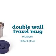 Double Wall Travel Mug [duplicate] from DAVIDsTEA