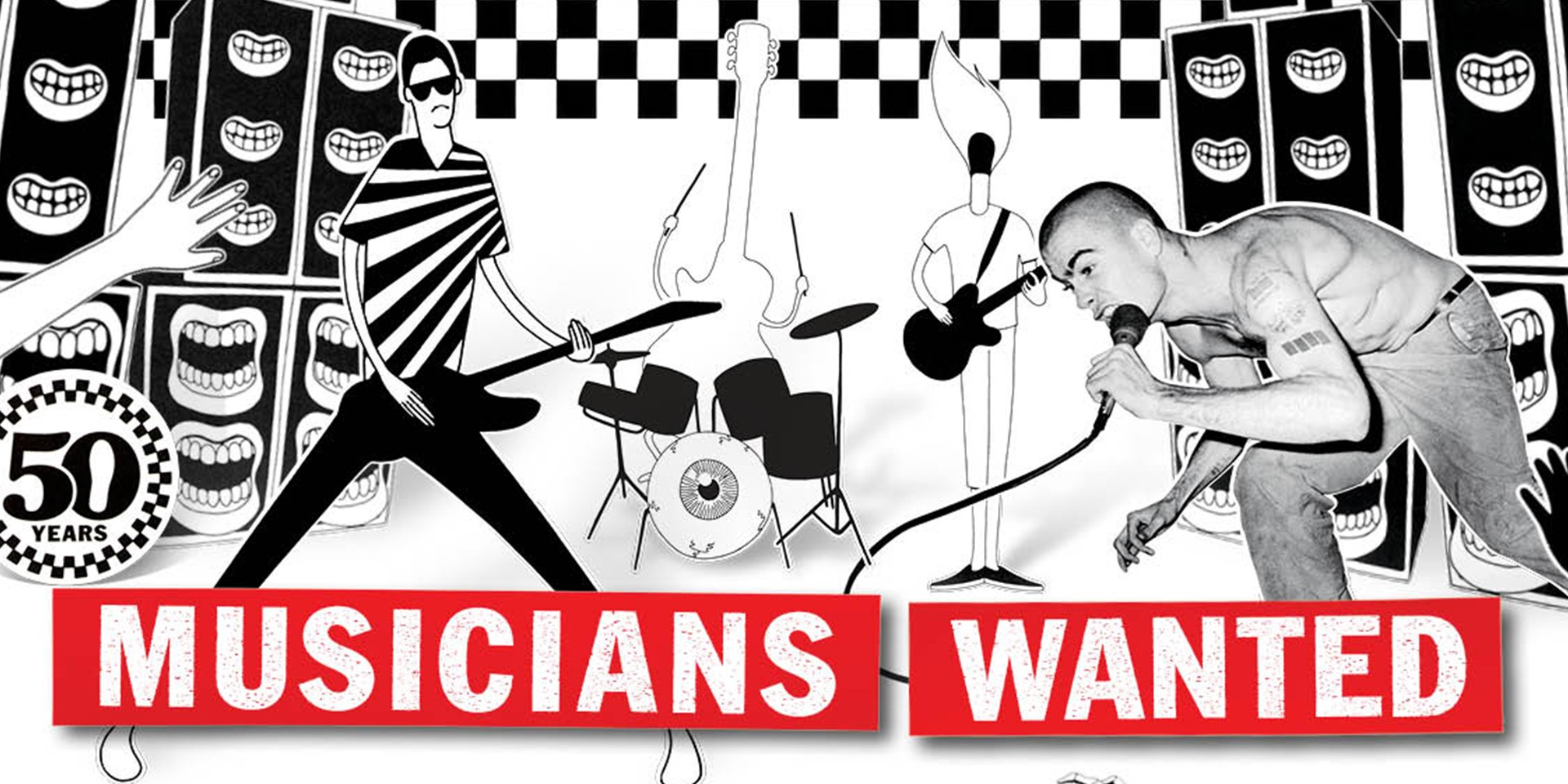 Vote for Disco Hue, Losing End, Exhibitors and more for House of Vans