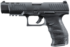 Walther Walther PPQ M2