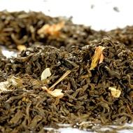 China Green Tea with many Jasmine blossoms from Rutland Tea Co