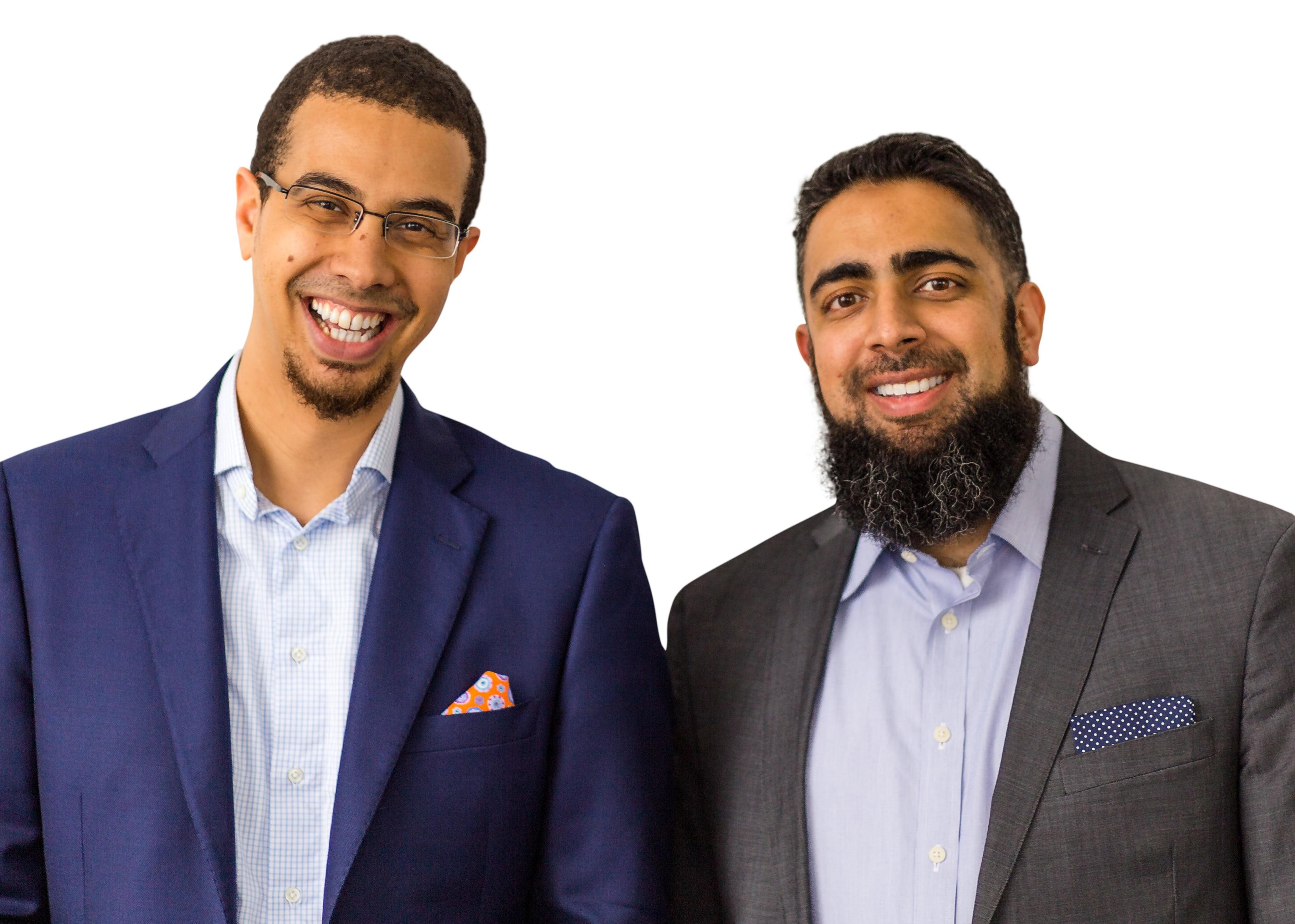 Mohammed Faris & Omar Usman