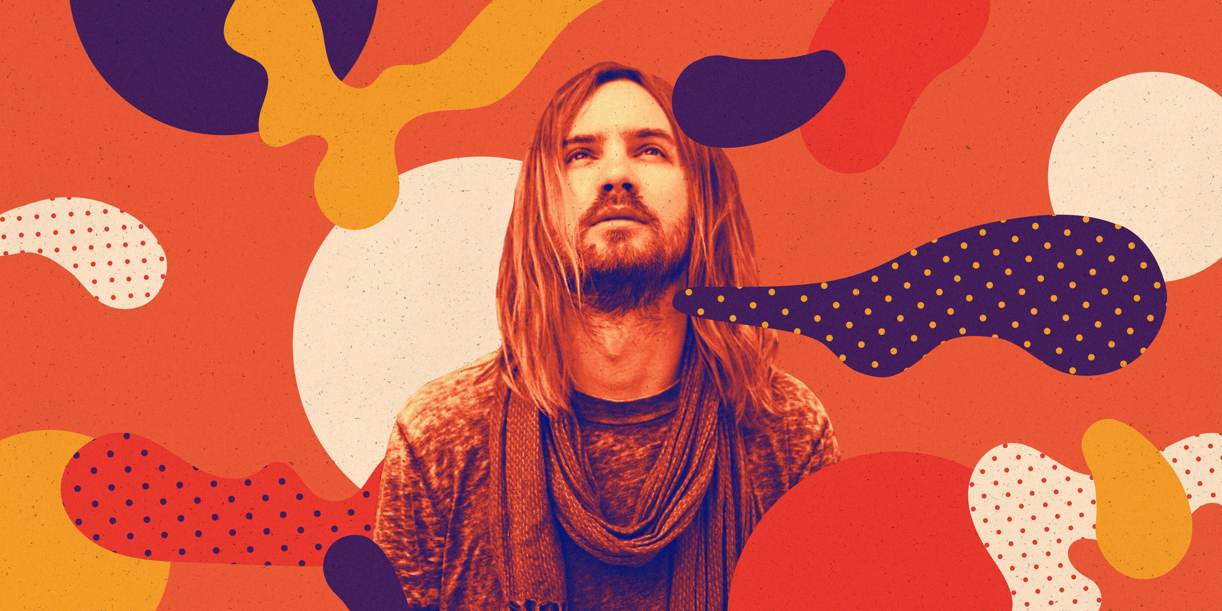 """Kevin Parker: """"IfI don't have Tame Impala to express myself, I wouldn't have anything"""""""