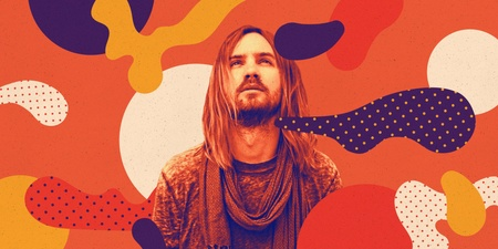 "Kevin Parker: ""If I don't have Tame Impala to express myself, I wouldn't have anything"""